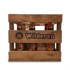 Brouwerij Wilderen cadeaupakket met rondleiding