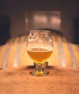 Bier infused met Whisky