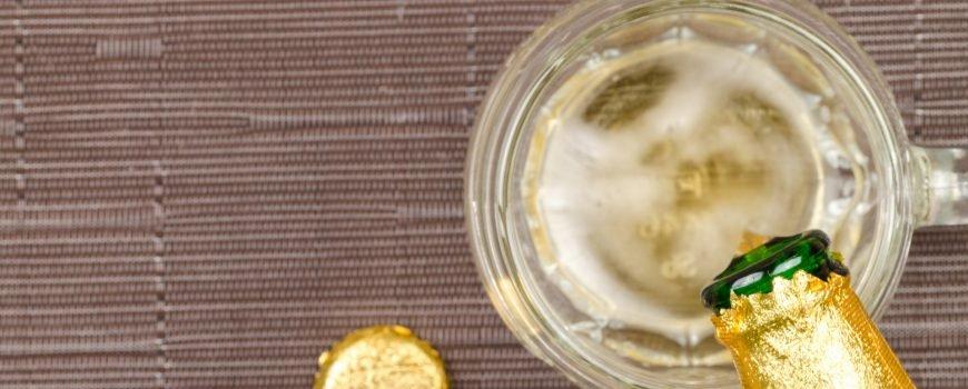 Hoe wordt alcoholvrij bier gemaakt?