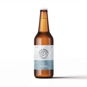 Dynjandi - Puffin Brewery