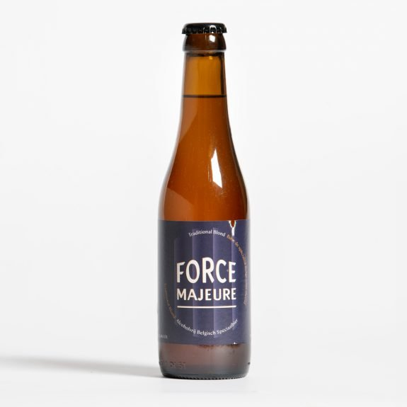 Force Majeure Traditional Blond