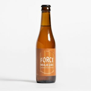 Force Majeure Tripel