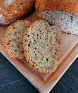 Bostelbrood