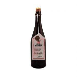 Gulden Draak Cuvée Prestige Bourbon