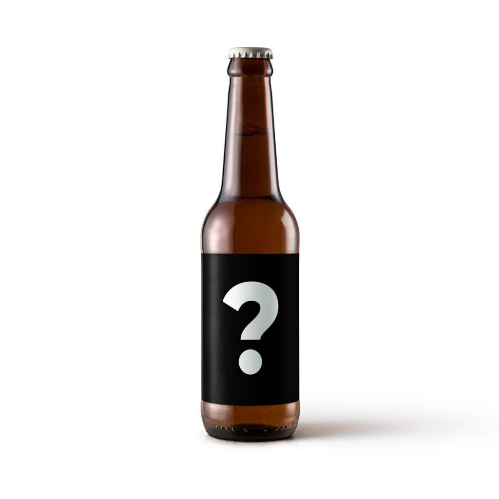 Onbekend bier