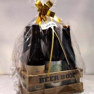 Ultima Beer Box