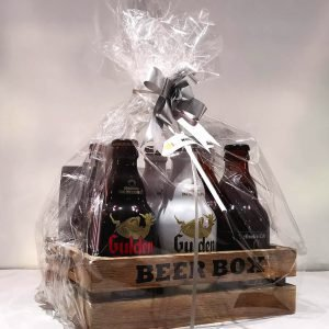 Van Steenberge Beer Box
