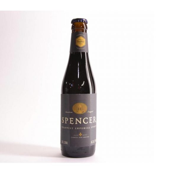 Spencer Imperial Stout