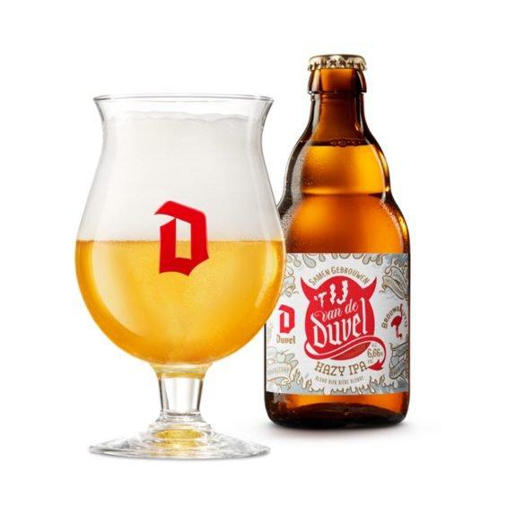 't IJ Van De Duvel