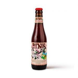 Bink Bloesem - Brouwerij Kerkom