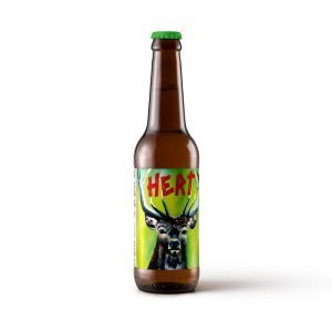 Hert - Beer 4 Nature