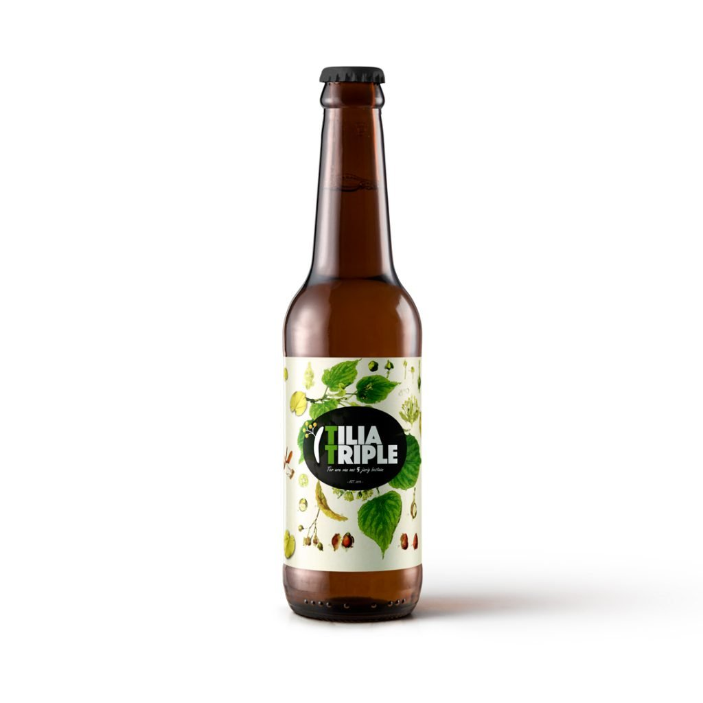 Tilla Triple - Brauw