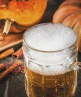 Bieren voor in de herfst
