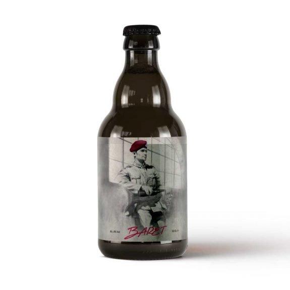 Voske - Beer 4 Nature