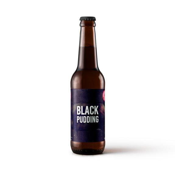 Black Pudding - Vleesmeester Brewery