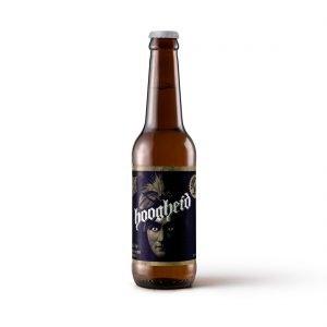 Hoogheid - Vleesmeester Brewery