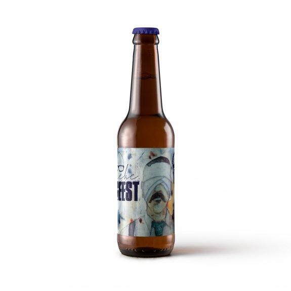 Zieke Geest - Vleesmeester Brewery