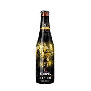 Kompel Nostalgia Collection #1 - Tripel Hop (Limited Edition)