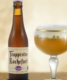 Rochefort Triple Extra banner