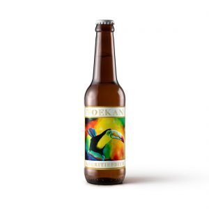 Toekan - Beer 4 Nature