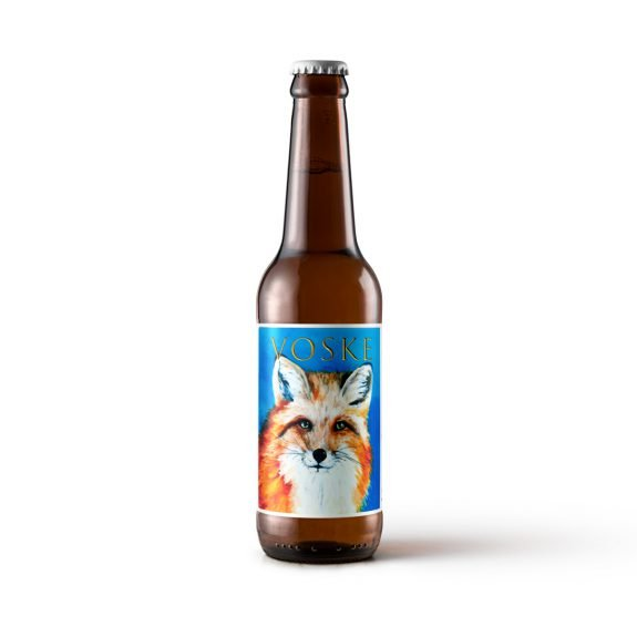 Voske - Beer 4 Nature