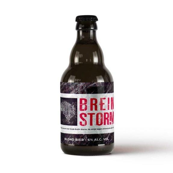 Brein Storm - Jessenhofke