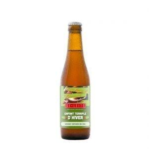 Enfant Terriple D'Hiver - Brouwerij De Leite