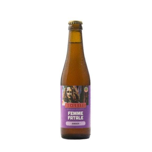 Femme Fatale - Brouwerij De Leite