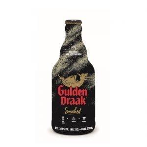 Gulden Draak Smoked - Brouwerij Van Steenberge