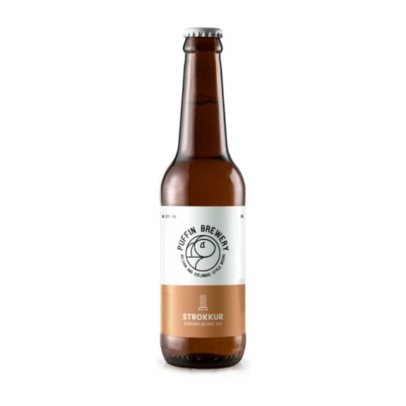 Strokkur - Puffin Brewery