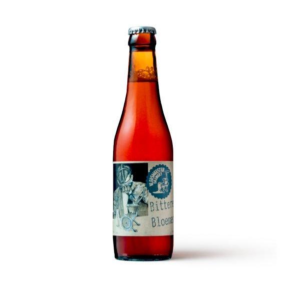 Bittere Bloemen - Vleesmeester Brewery