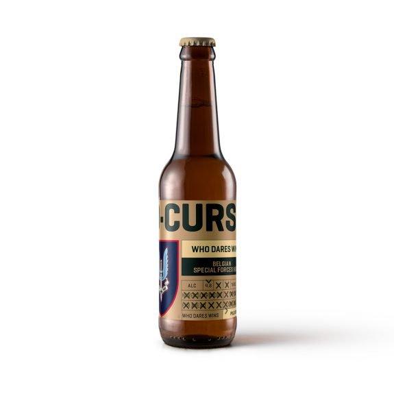 Q-Curse Who Dares Wins