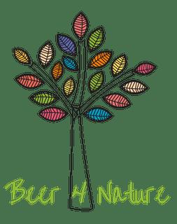 Beer 4 Nature logo