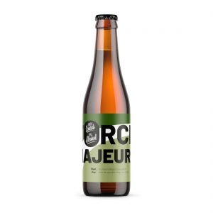 Force Majeure Tripel Hop