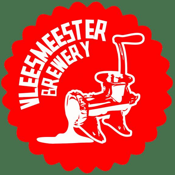 Vleesmeester Brewery logo