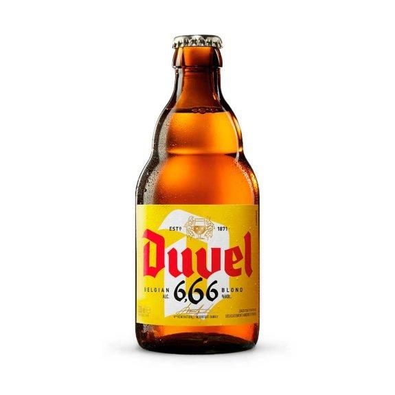 Duvel 6,66