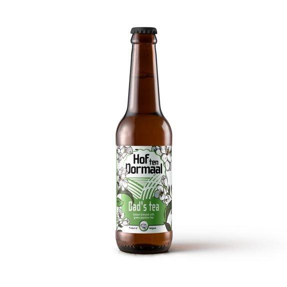 Hof Ten Dormaal - Dad's Tea