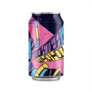 Dok'ter Whoo-hoo - DOK Brewing Company