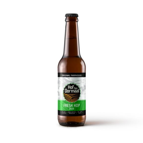Hof Ten Dormaal - Fresh Hop 2020