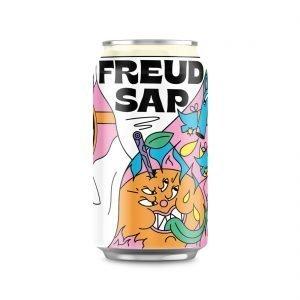 Freudsap - DOK Brewing Company