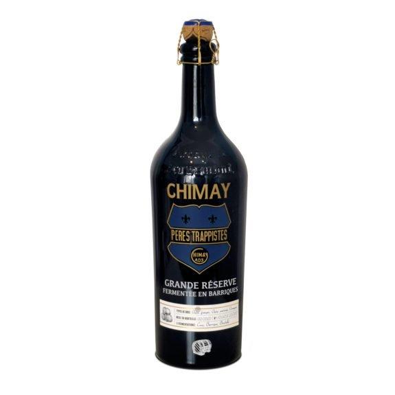 Chimay Grande Réserve 2020