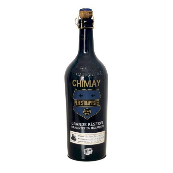 Chimay Grande Réserve 2021
