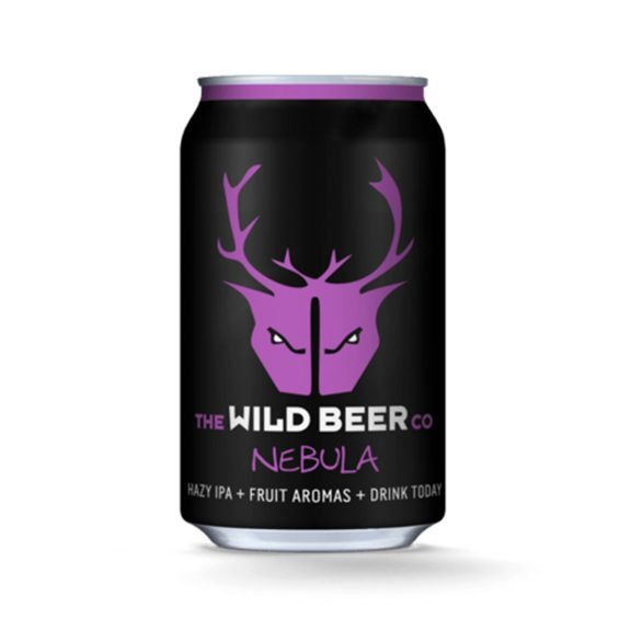 Nebula - The Wild Beer Company