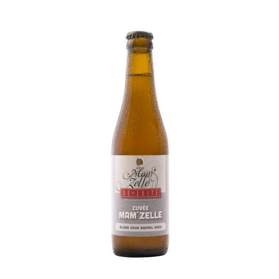 Cuvée Mam'Zelle - Brouwerij De Leite