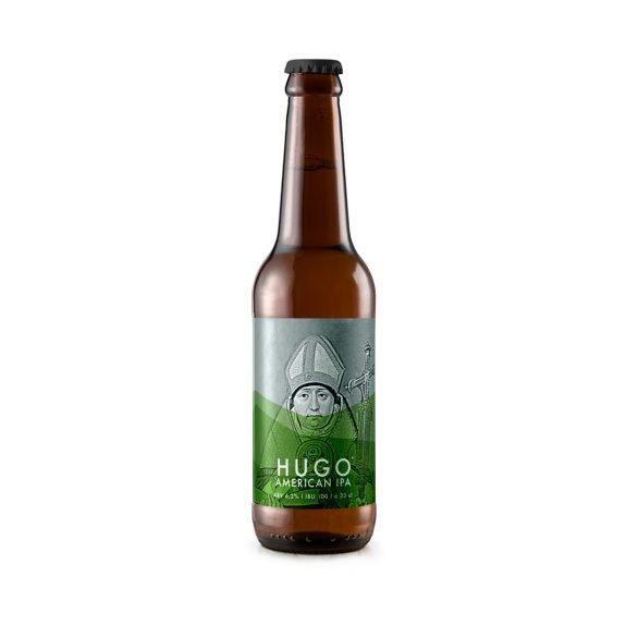 Hugo American IPA - Brouwerij de HopHemel
