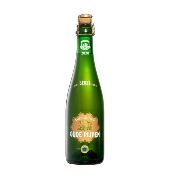 Oud Beersel Barrel Selection Oude Pijpen 2020