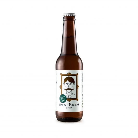 Armout Macleod Oak Aged - BRAUW