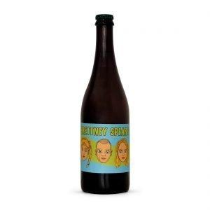 Brettney Spears - DOK Brewing Co