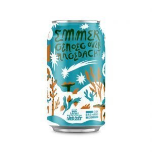 Emmer Genoeg Over Nagedacht - DOK Brewing Company
