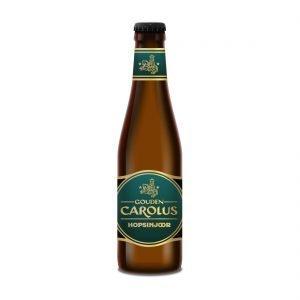 Gouden Carolus Hopsinjoor - Het Anker